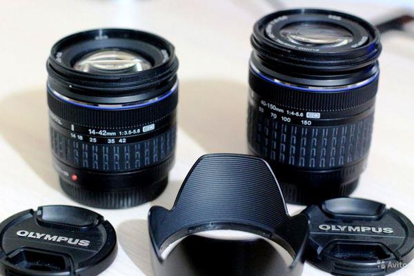Photo of Особенности выбора объективов Olympus