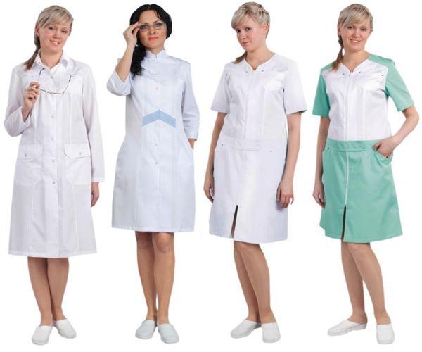 Photo of Удобная медицинская одежда – практическая