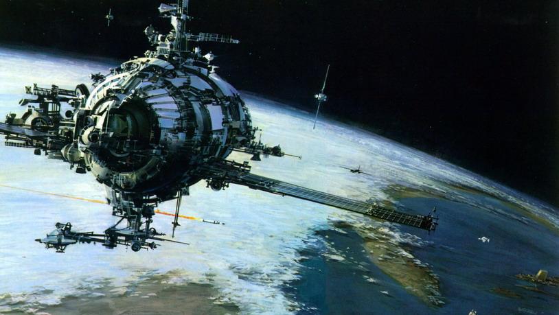 Photo of Китайці створюють космічний збирач сміття