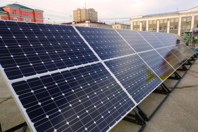 Photo of Всі дахи Дубая покриють сонячними панелями