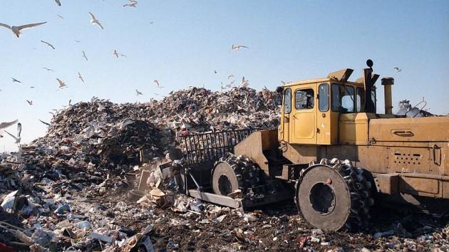 Photo of Розроблена унікальна технологія отримання електроенергії зі сміття