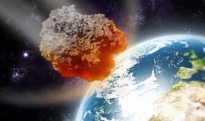 Photo of До Землі наближається небезпечний астероїд