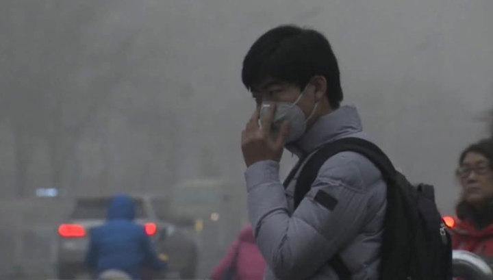 Photo of У китайських ресторанах беруть плату за чисте повітря