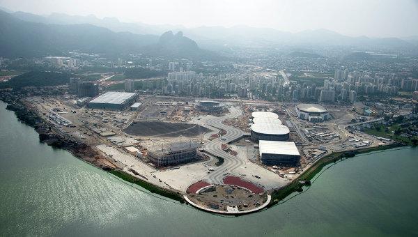 Photo of Вірус Зіку може загрожувати Олімпіаді-2016 в Бразилії