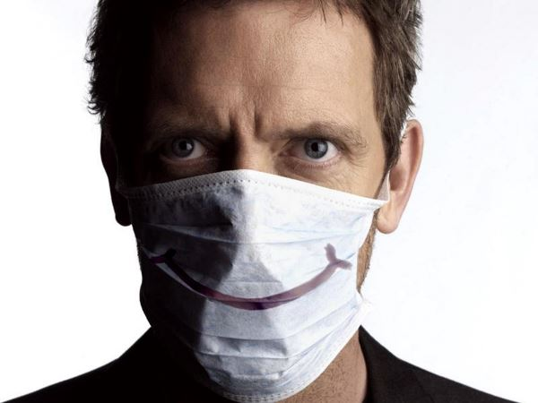 Photo of Чому медична маска не врятує вас від грипу