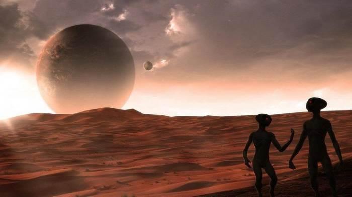 Photo of Хмари заважають пошуку інопланетного життя