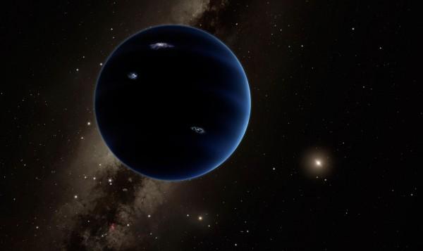 Photo of Вчені: Планета X причетна до масових вимирань на Землі