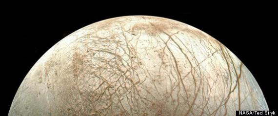 Photo of NASA: В нашій Сонячній системі може існувати інопланетна життя