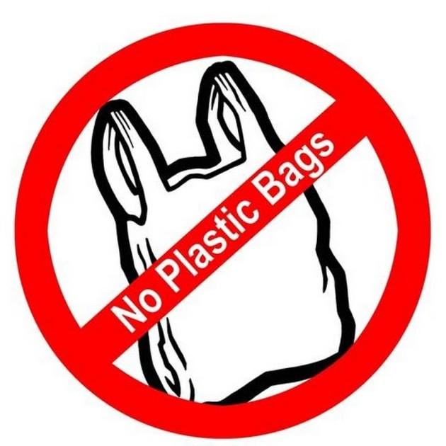 Photo of Ізраїль заборонив пластикові пакети