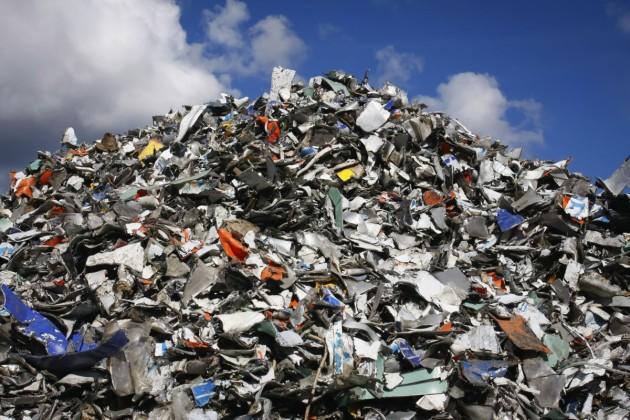 Photo of Американські військові будуть переробляти сміття в синтез-газ для отримання електроенергії