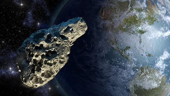 Photo of Біля Землі виявили 72 нових небесних тіла