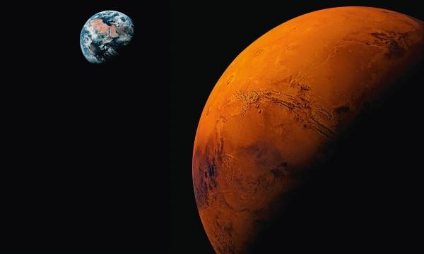 Photo of Вчені знайшли нові докази існування життя на Марсі