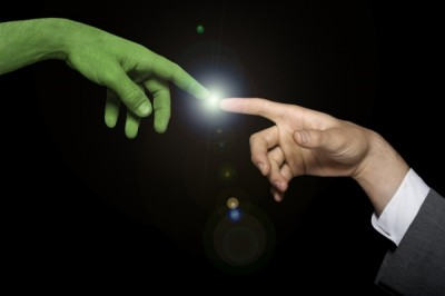 Photo of Вчені визначили терміни контакту землян з інопланетним розумом