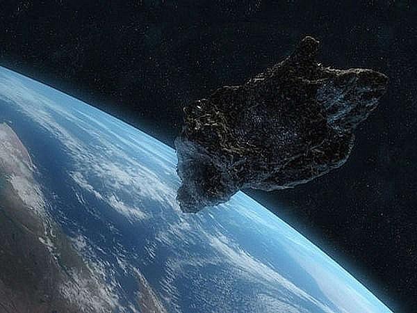 Photo of Астрономи: 500-метровий астероїд здійснив політ поруч із Землею
