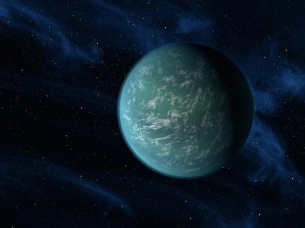 Photo of Астрономи знайшли три потенційно населені планети в сузір'ї Водолія
