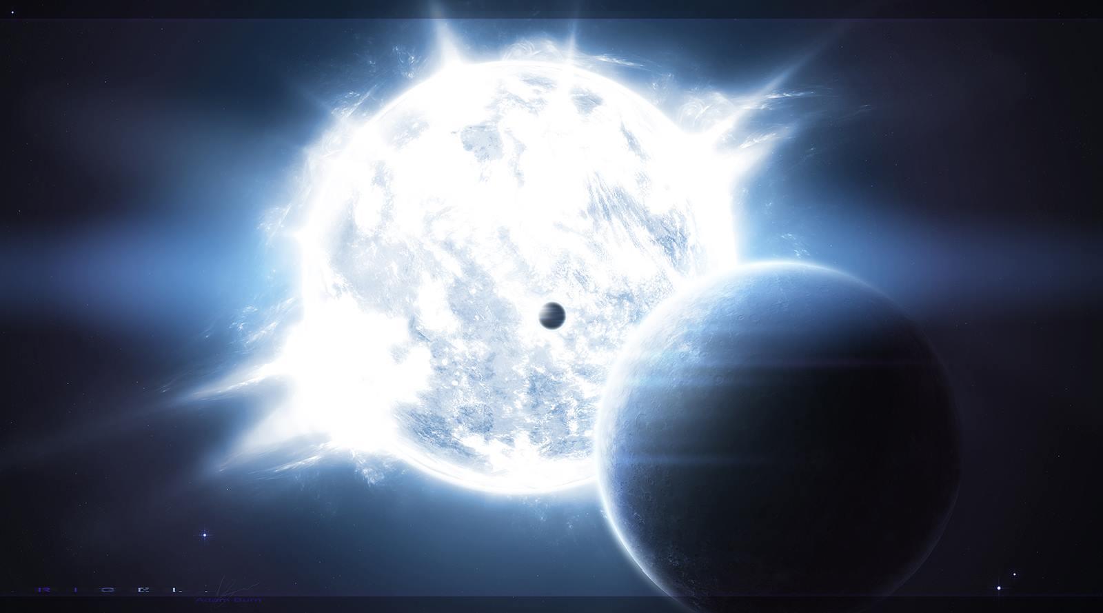 Photo of Над Землею зійде «Друге Сонце»