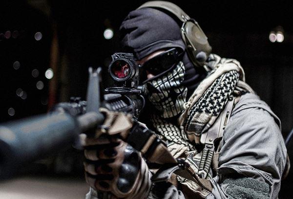 Photo of Экипировка всяк важна, экипировка всем нужна! Открытие магазина SG-ARMY