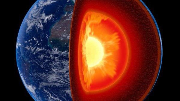Photo of Подорож до ядра Землі (відео)