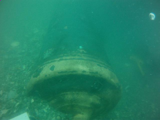 Photo of Біля узбережжя Флориди знайшли затонулі іспанські галеони (фото)