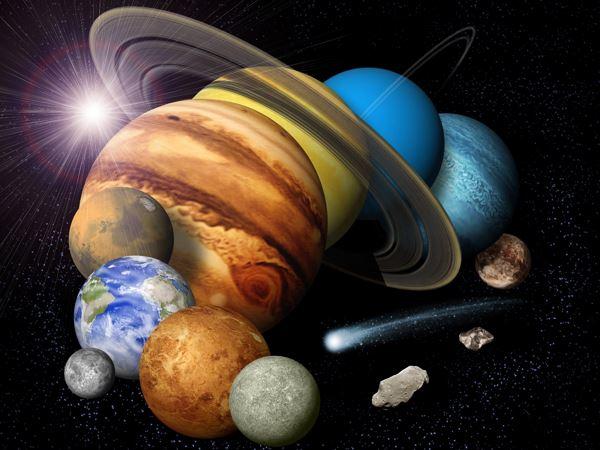Photo of Крайнощі космічної погоди (відео)
