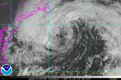 Photo of США під ударом урагану «Ерміна» (відео)