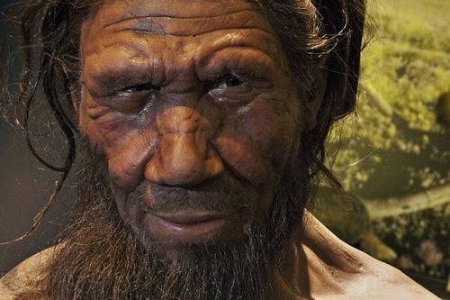 Photo of Схрещування з неандертальцями дало людям еволюційні переваги