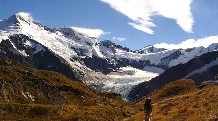 Photo of У Новій Зеландії прогнозується потужний землетрус на Альпійському розломі