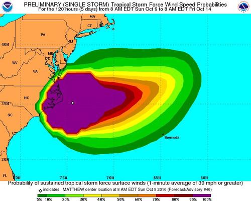 Photo of Підсумки урагану Меттью (відео)