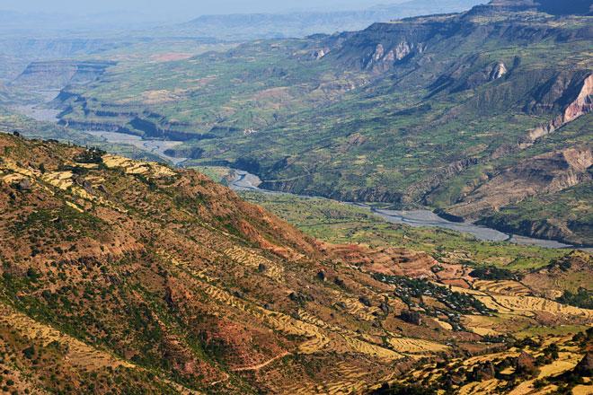 Photo of Зросла вулканічна активність в Східно-Африканській рифтовій долині
