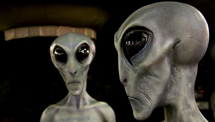Photo of Англійський фізик заявив, що інопланетяни покінчили з собою