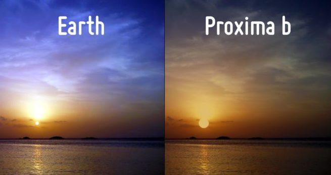 Photo of Проксіма b схожа на Землю