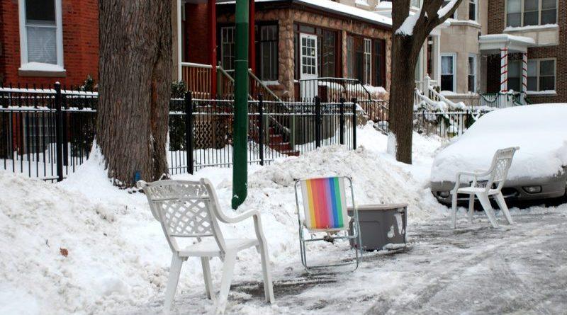 Photo of У Чикаго випала рекордна кількість снігу (відео)