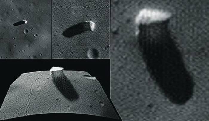Photo of На Фобосі знайшли базу інопланетян (фото+відео)