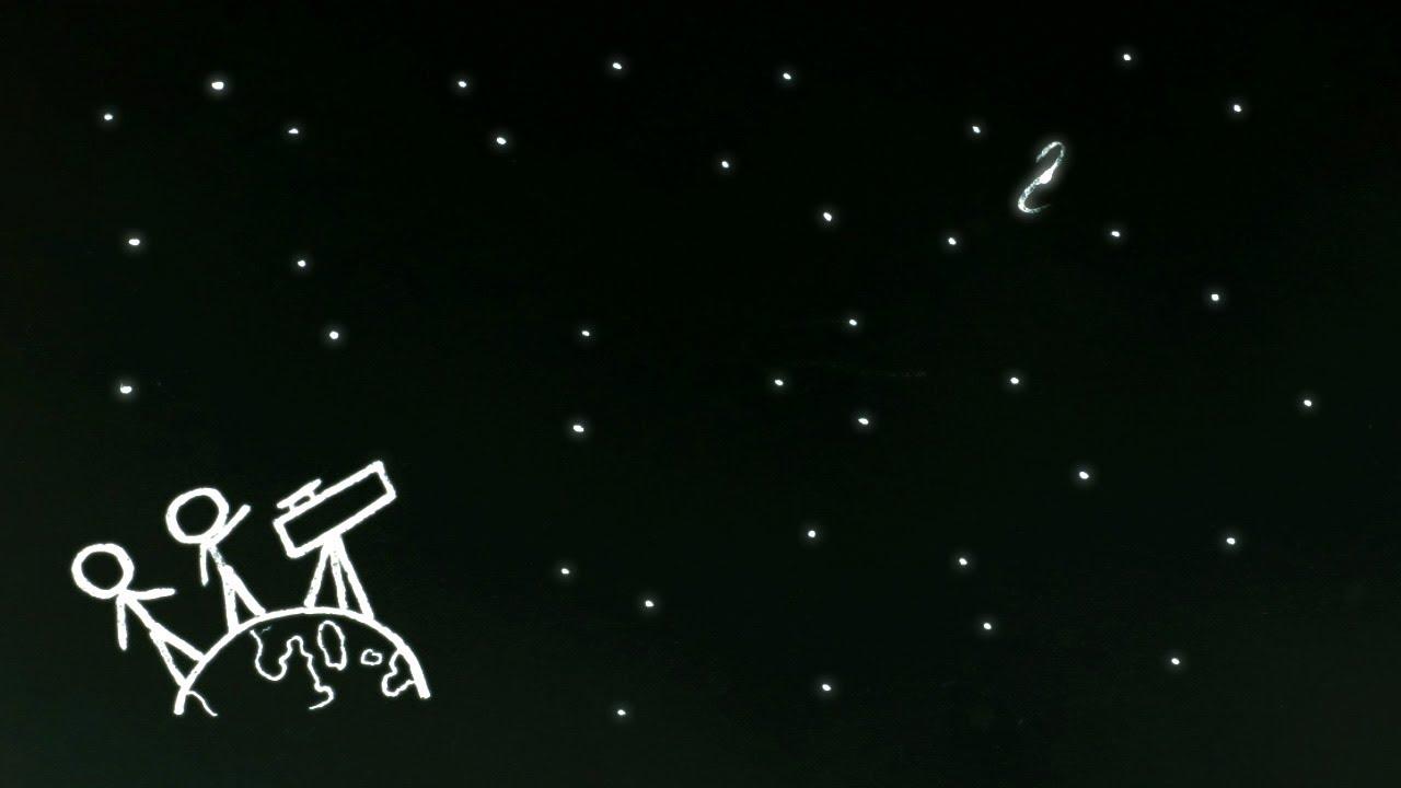 Photo of Чому в космосі панує темрява? (відео)