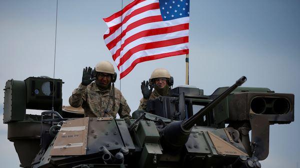 Photo of Rzeczpospolita: проросійські елементи не зупинять війська США на шляху до Польщі