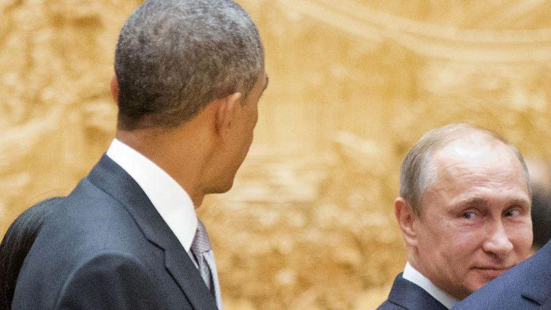 Photo of Барак Обама заявив, що правильно оцінював діяльність Путіна