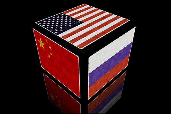 Photo of Росія, Китай і США несуть найбільші геополітичні кіберзагрози у глобальному кіберпросторі