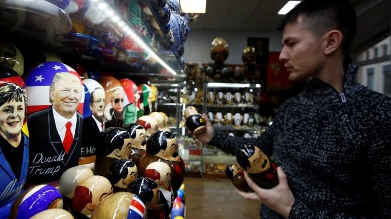 Photo of Опитування Reuters: 82% американців вважають Росію загрозою