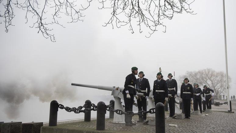 Photo of FR: Швеція озброюється зі страху перед російською гегемонією