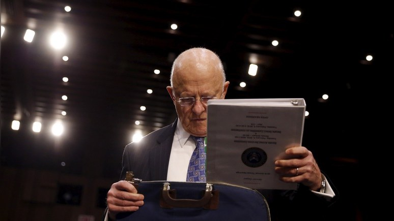 Photo of Bloomberg: розвідка США пророкує «занепад» американського панування
