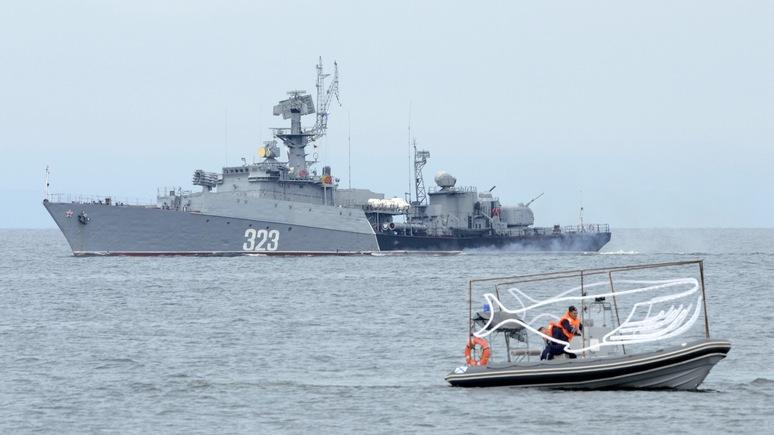 Photo of Japan News: Росія збільшує свою активність біля берегів Японії
