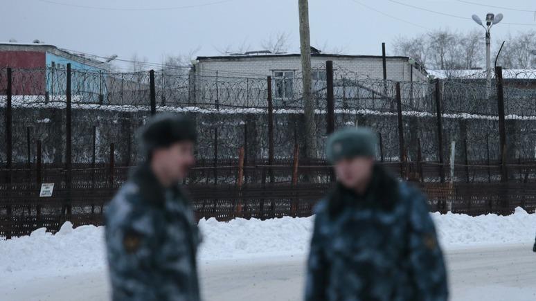 Photo of Standard: російських рецидивістів виправлятимуть примусовою працею, або привид ГУЛАГу?