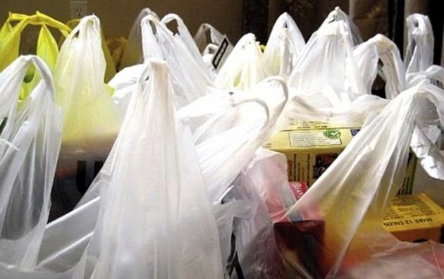 Photo of У Грузії планують заборонити пластикові пакети