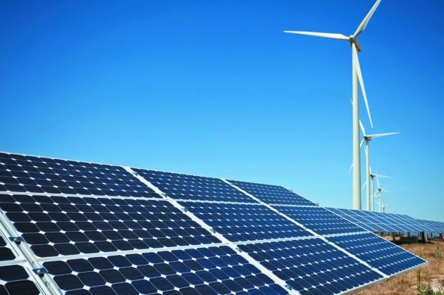 Photo of Каліфорнія побила свій рекорд з виробництва енергії з ВДЕ