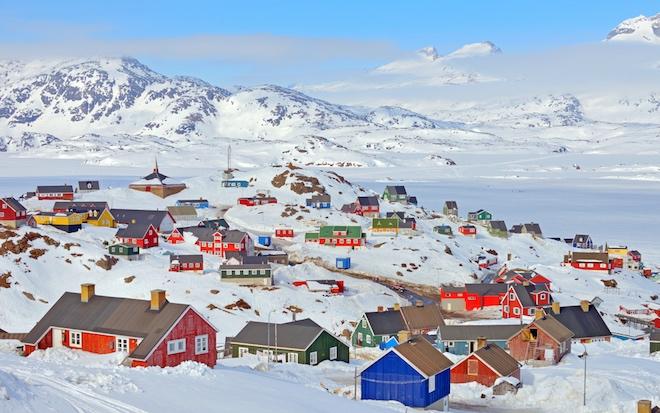 Photo of Прибережні льоди Гренландії можуть зникнути до 2100 року
