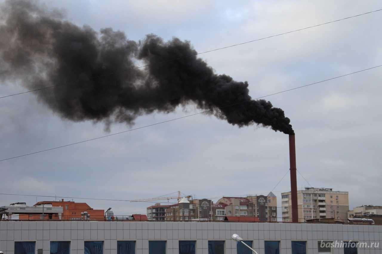 Photo of Вміст вуглекислоти в атмосфері може побити історичний рекорд