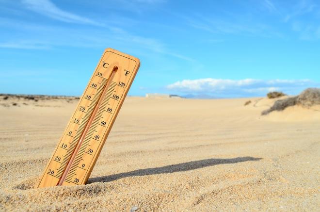 Photo of Якщо Земля потеплішає на 1,5 градуси, у світі щорічно вмиратиме до 350 млн осіб