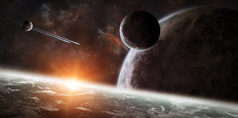 Photo of Сліди стародавніх цивілізацій треба шукати на Марсі та Місяці