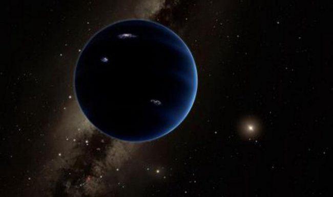 Photo of Невловима планета Х