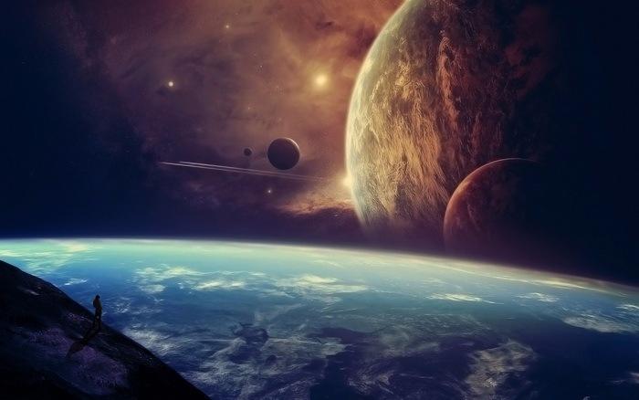 Photo of В нашій Галактиці півтрильйона планет-мандрівниць